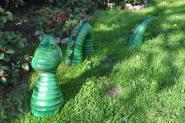 Gartendrache