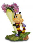 Ameise, Blume