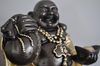 Buddha Glücksbringer