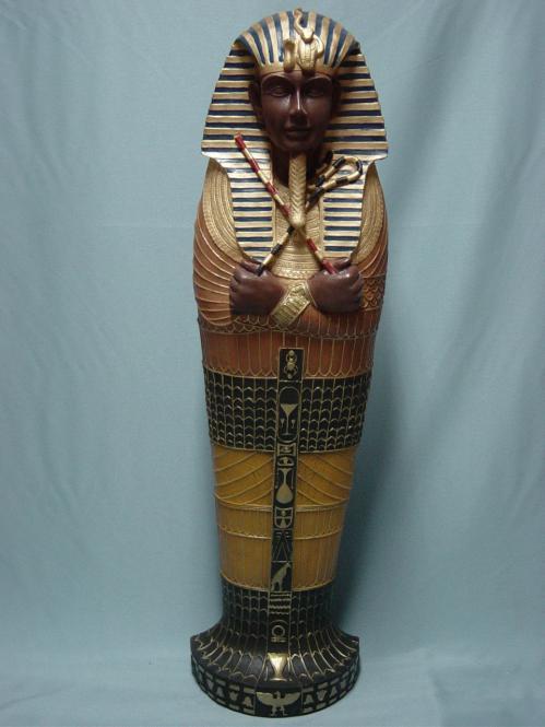 Sarkophag, ägyptisch