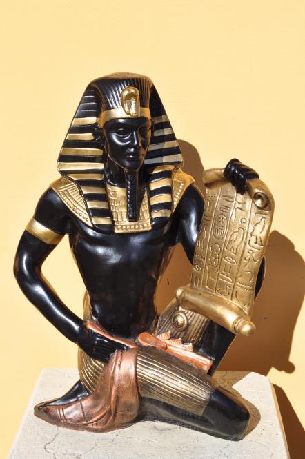 Pharao, TOP