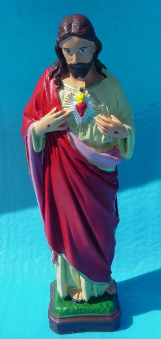 Herz Jesus